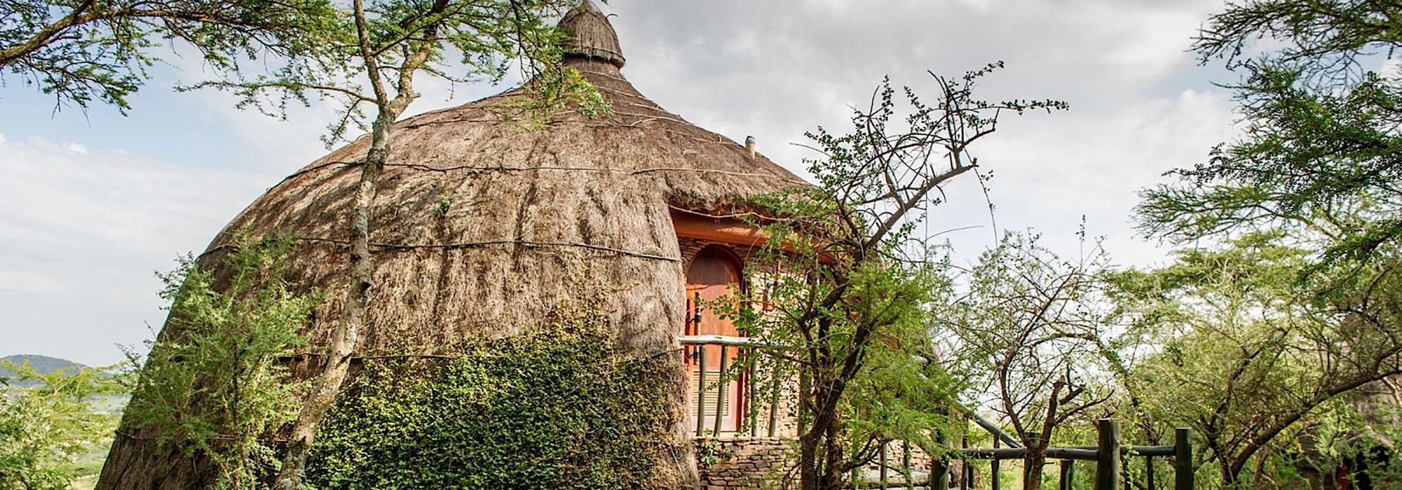 Serengeti Serena Cottage