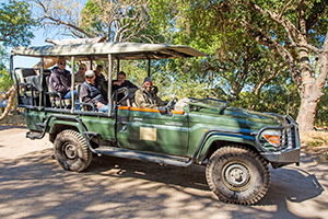 Kadizora Game Drive