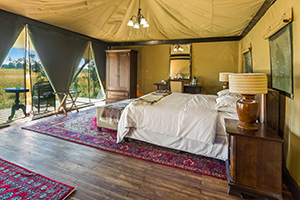 Kadizora Luxury Tent